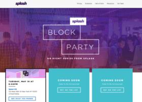blockparty.splashthat.com