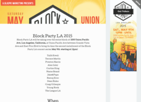 blockpartyla2015.splashthat.com