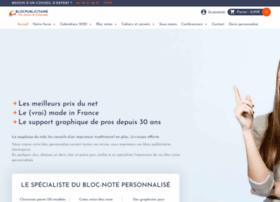 blocpublicitaire.fr