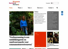 bloemenbureauholland.nl