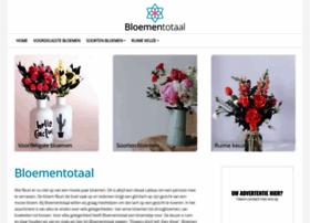 bloementotaal.nl