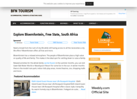 bloemfonteintourism.co.za