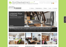 blof.shortstayapartment.com