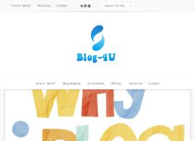 blog-4u.co.uk