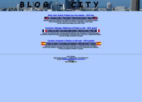 blog-city.info