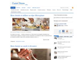 blog-cuisinstore.com