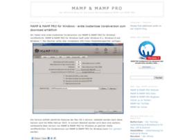 blog-de.mamp.info