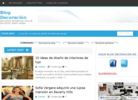 blog-decoracion.com.ar