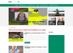 blog-e-liquide.com