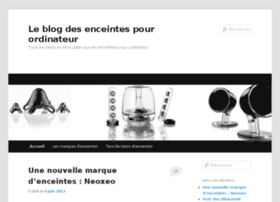 blog-enceintepc.com