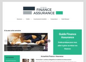 blog-finance-assurance.fr