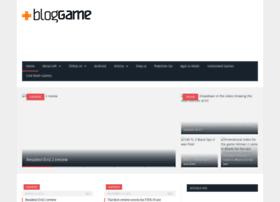 blog-game.com
