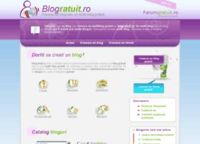 blog-gratuit.ro
