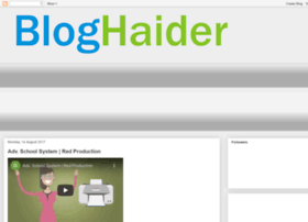 blog-haider.blogspot.com