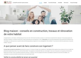 blog-maison.com