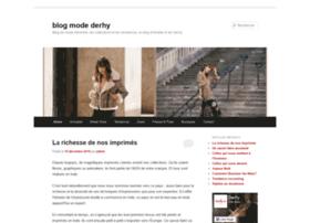 blog-mode.derhy.com