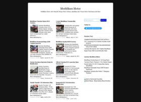 Blog-modifikasi.blogspot.com