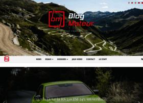 blog-moteur.com
