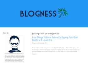 blog-ness.com