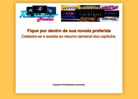 blog-novelas.blogspot.com.br