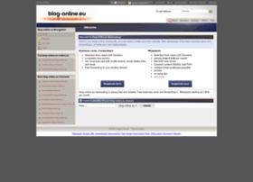 blog-online.eu