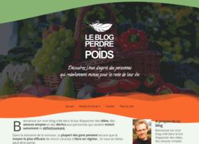 blog-perdre-du-poids.com