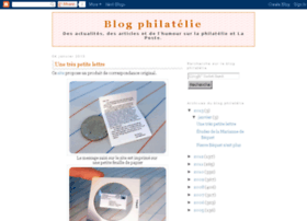 blog-philatelie.com