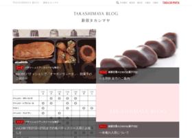 blog-shinjuku.takashimaya.co.jp