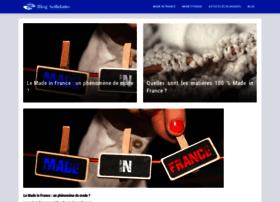 blog-solidario.com