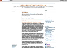 Blog-traffic.blogspot.com