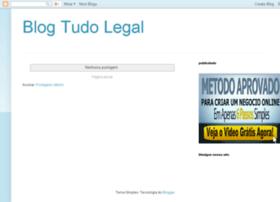 blog-tudolegal.blogspot.com.br
