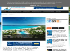 blog-voyage-antilles-pas-cher.com