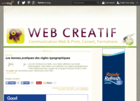 blog-web-creatif.net