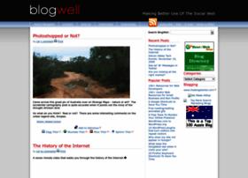 Blog-well.com