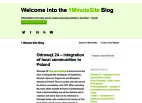 blog.1msite.com