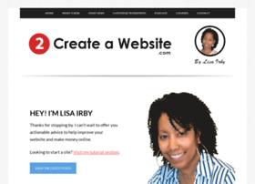blog.2createawebsite.com