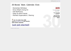 blog.30boxes.com