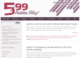 blog.599fashion.com