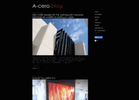 blog.a-cero.com