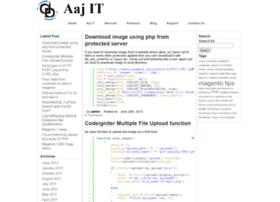 blog.aajit.com