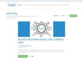 blog.aastweb.org
