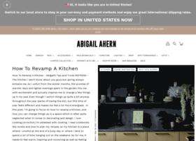 blog.abigailahern.com