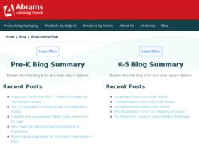 blog.abramslearningtrends.com