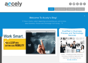 blog.accely.com