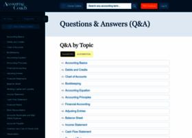 blog.accountingcoach.com