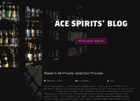 blog.acespirits.com