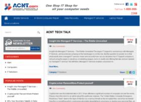 blog.acnt.com