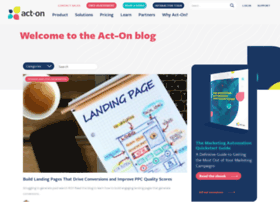 blog.act-on.com