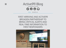 blog.active911.com