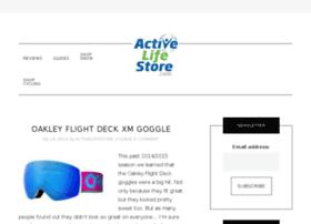 blog.activelifestore.com